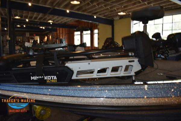 2021 Ranger Boats boat for sale, model of the boat is Z519 & Image # 5 of 14