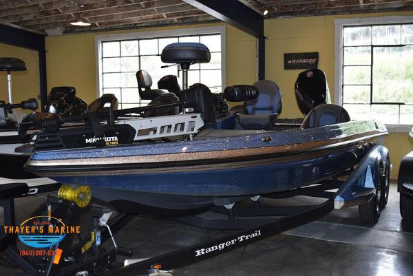 2021 Ranger Boats boat for sale, model of the boat is Z519 & Image # 7 of 14