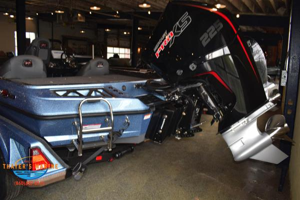 2021 Ranger Boats boat for sale, model of the boat is Z519 & Image # 8 of 14