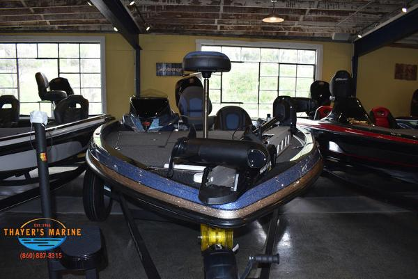 2021 Ranger Boats boat for sale, model of the boat is Z519 & Image # 9 of 14