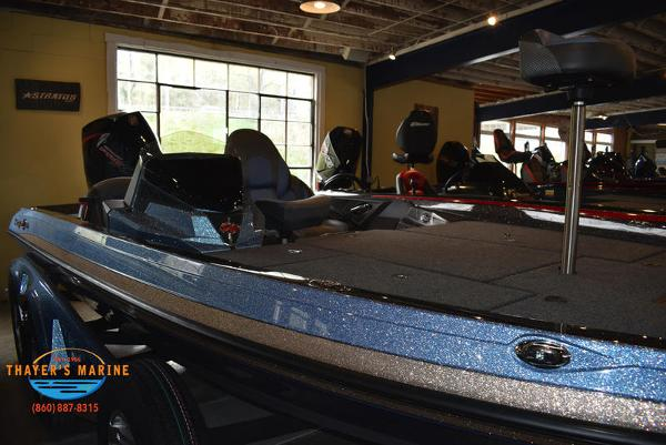 2021 Ranger Boats boat for sale, model of the boat is Z519 & Image # 10 of 14