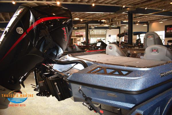 2021 Ranger Boats boat for sale, model of the boat is Z519 & Image # 13 of 14