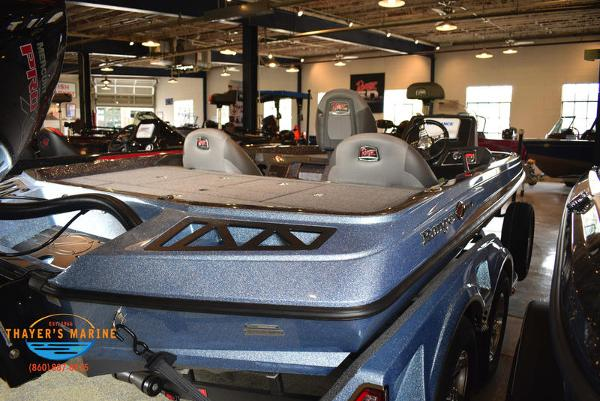 2021 Ranger Boats boat for sale, model of the boat is Z519 & Image # 14 of 14
