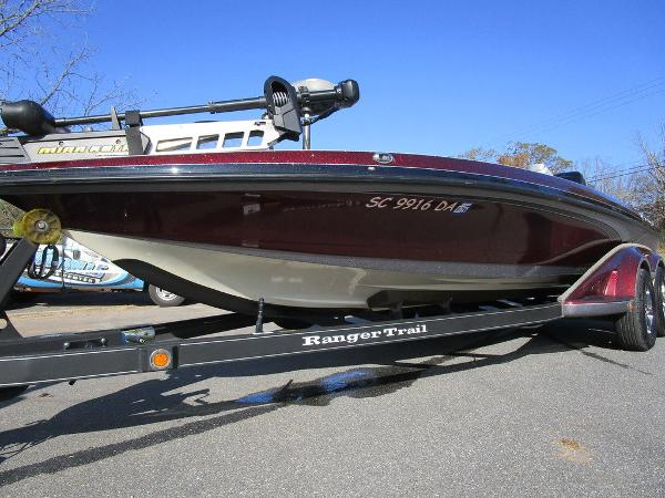 2014 Ranger Boats boat for sale, model of the boat is Z520C & Image # 6 of 57