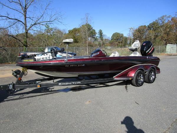 2014 Ranger Boats boat for sale, model of the boat is Z520C & Image # 8 of 57