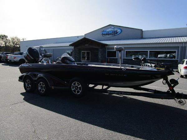 2014 Ranger Boats boat for sale, model of the boat is Z520C & Image # 16 of 57