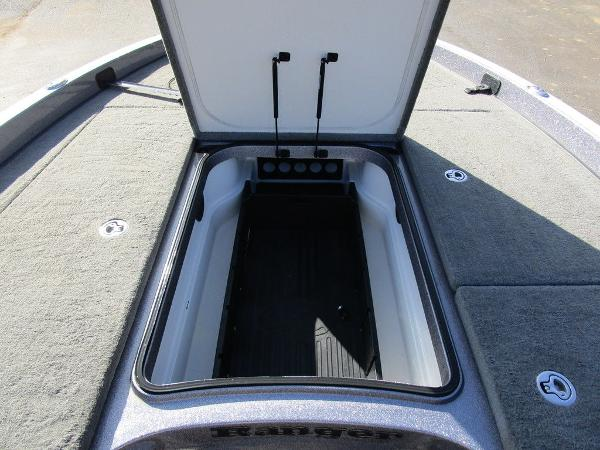 2014 Ranger Boats boat for sale, model of the boat is Z520C & Image # 19 of 57