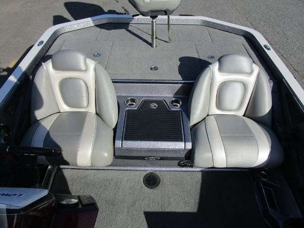2014 Ranger Boats boat for sale, model of the boat is Z520C & Image # 33 of 57