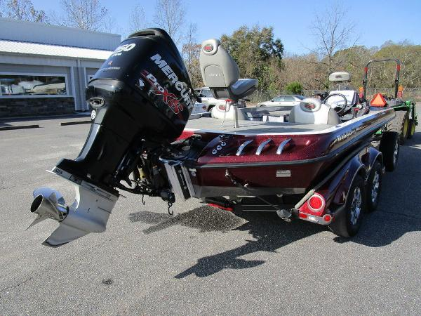 2014 Ranger Boats boat for sale, model of the boat is Z520C & Image # 56 of 57
