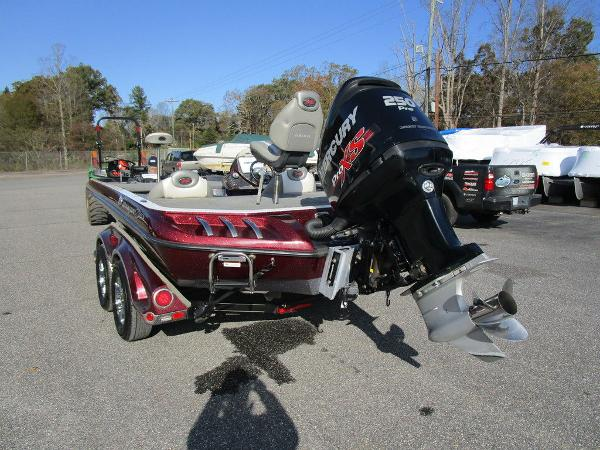 2014 Ranger Boats boat for sale, model of the boat is Z520C & Image # 57 of 57