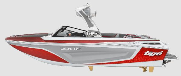 2021 Tige boat for sale, model of the boat is ZX Class 23 ZX & Image # 1 of 6