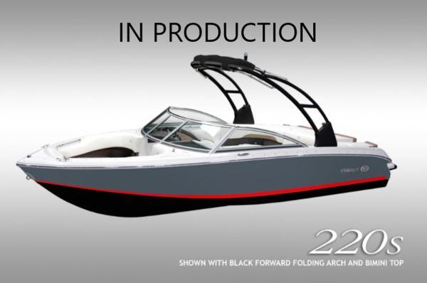 2021 Cobalt 220S