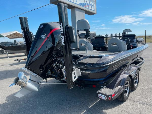 2021 Nitro boat for sale, model of the boat is Z21 Pro & Image # 9 of 20
