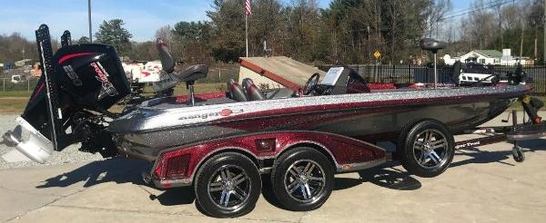 2020 Ranger Boats boat for sale, model of the boat is Z520L & Image # 2 of 18