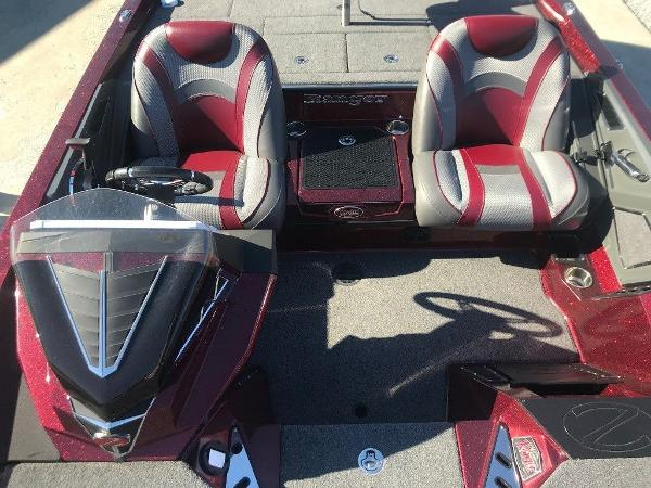 2020 Ranger Boats boat for sale, model of the boat is Z520L & Image # 4 of 18