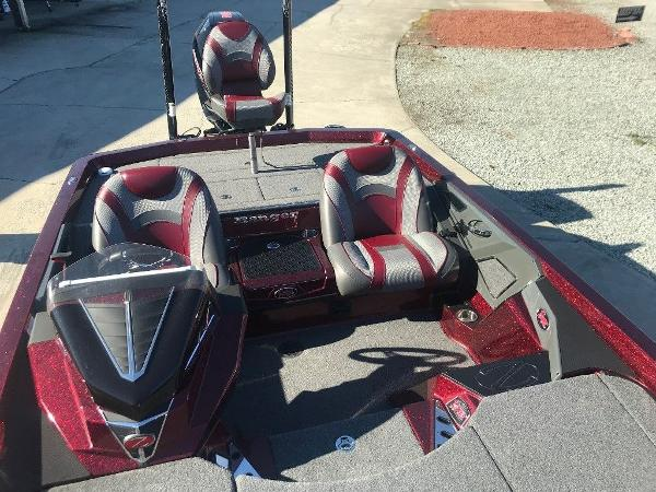 2020 Ranger Boats boat for sale, model of the boat is Z520L & Image # 15 of 18