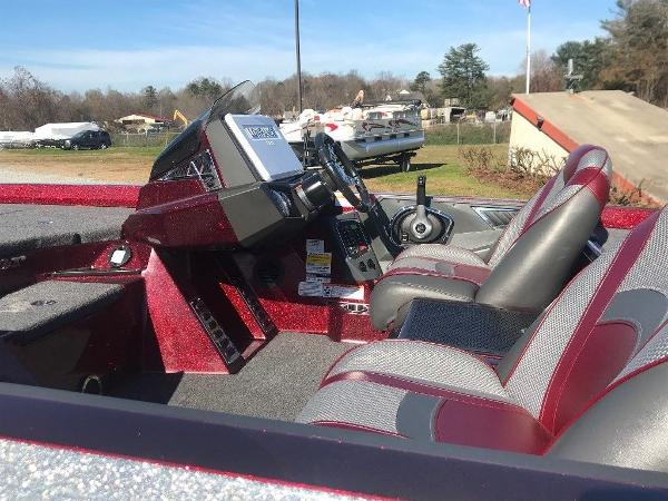 2020 Ranger Boats boat for sale, model of the boat is Z520L & Image # 18 of 18