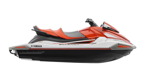 2021 Yamaha Boats VX Cruiser thumbnail