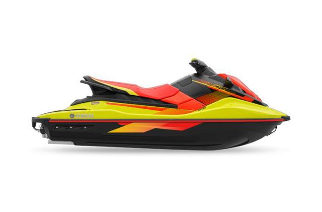 2021 Yamaha Boats EXR thumbnail
