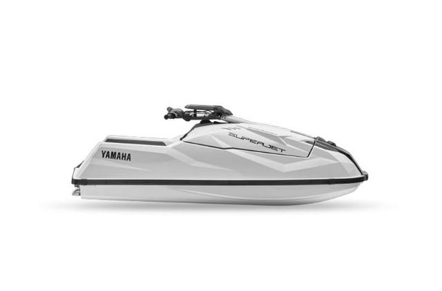 2021 Yamaha Boats Superjet thumbnail