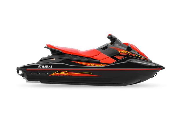 2021 Yamaha Boats EX Sport thumbnail