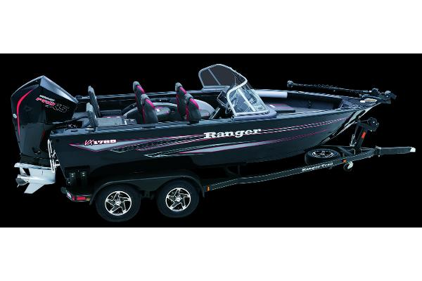 2020 Ranger Boats boat for sale, model of the boat is VX1788 WT & Image # 16 of 19