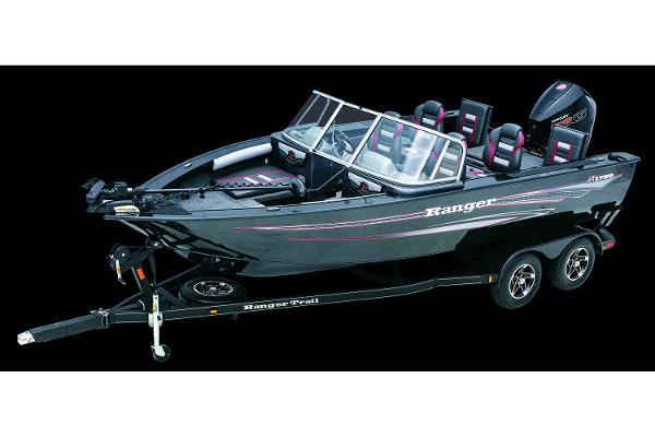 2020 Ranger Boats boat for sale, model of the boat is VX1788 WT & Image # 15 of 19