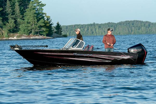 2020 Ranger Boats boat for sale, model of the boat is VX1788 WT & Image # 2 of 19