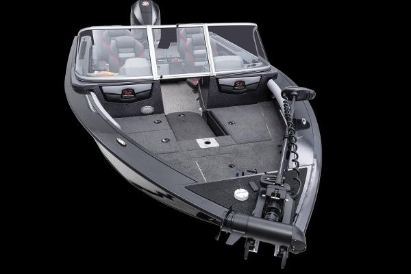 2020 Ranger Boats boat for sale, model of the boat is VX1788 WT & Image # 3 of 19