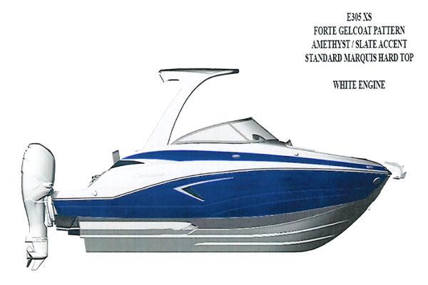 2022 Crownline E 305 XS