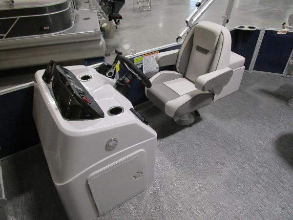2021 Godfrey Pontoon boat for sale, model of the boat is SW 2086 FX & Image # 18 of 36