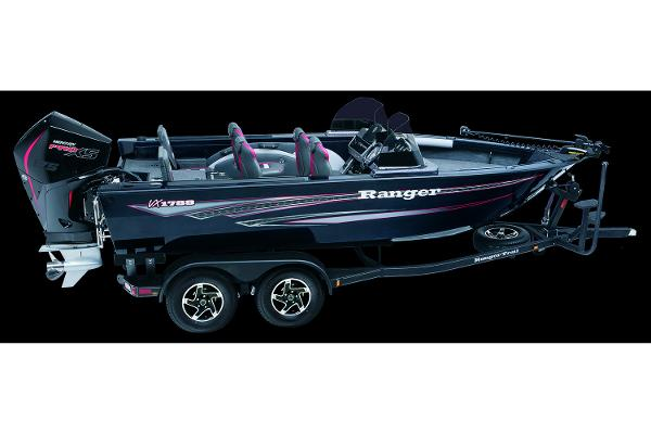 2020 Ranger Boats boat for sale, model of the boat is VX1788 DC & Image # 22 of 24