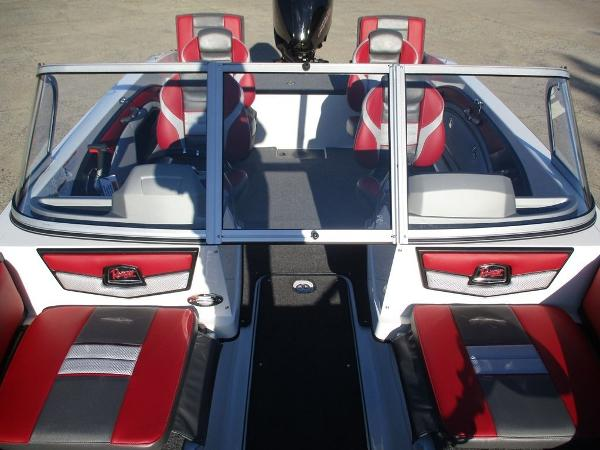 2021 Ranger Boats boat for sale, model of the boat is 1850MS & Image # 5 of 12