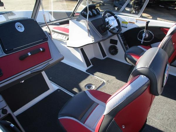 2021 Ranger Boats boat for sale, model of the boat is 1850MS & Image # 6 of 12