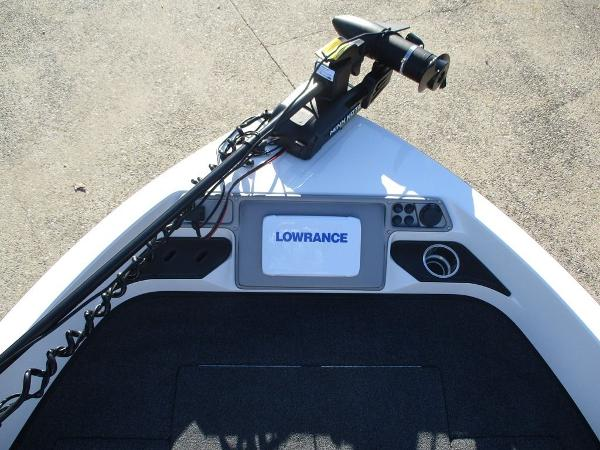 2021 Ranger Boats boat for sale, model of the boat is 1850MS & Image # 9 of 12