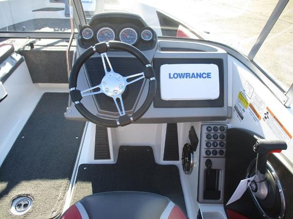 2021 Ranger Boats boat for sale, model of the boat is 1850MS & Image # 12 of 12
