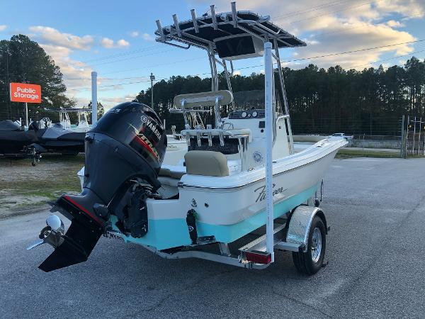 2021 Pioneer boat for sale, model of the boat is 180 Islander & Image # 3 of 25