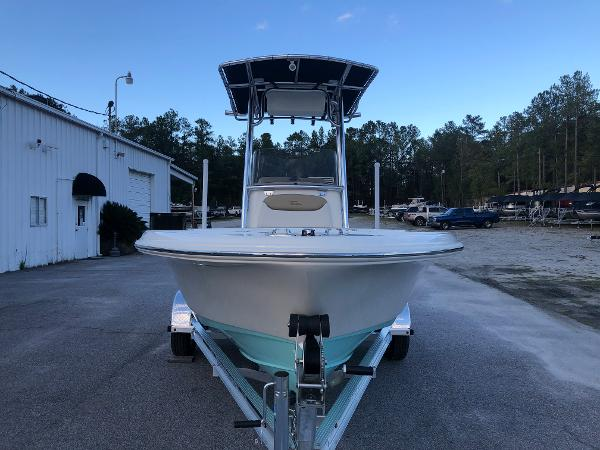 2021 Pioneer boat for sale, model of the boat is 180 Islander & Image # 6 of 25