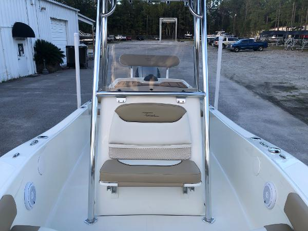 2021 Pioneer boat for sale, model of the boat is 180 Islander & Image # 10 of 25