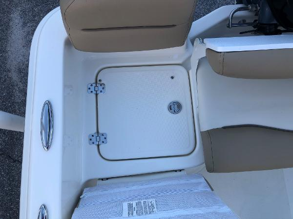 2021 Pioneer boat for sale, model of the boat is 180 Islander & Image # 21 of 25