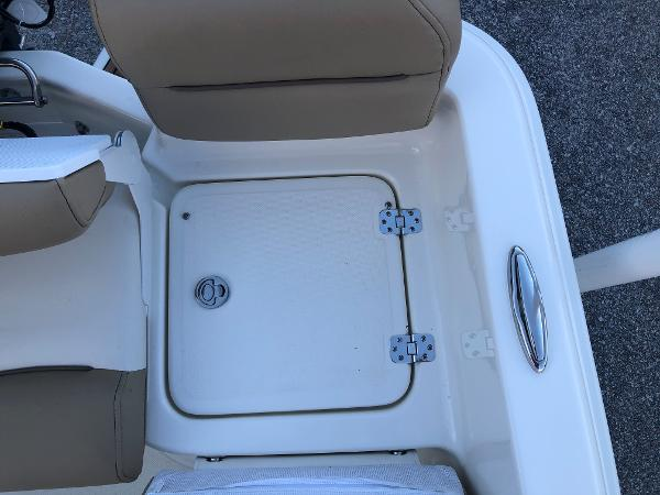 2021 Pioneer boat for sale, model of the boat is 180 Islander & Image # 23 of 25