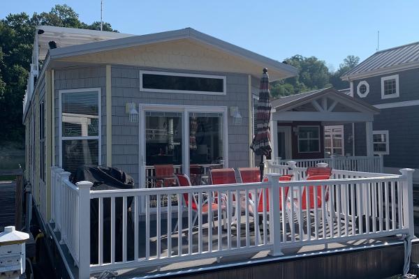 2018 Harbor Cottage 16 x 84 thumbnail