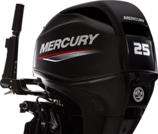 2019 Mercury 25EH EFI Fourstroke image