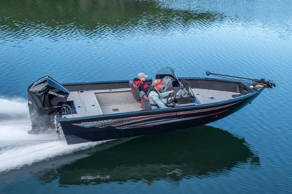 2020 Ranger Boats boat for sale, model of the boat is VS1882 DC & Image # 1 of 21