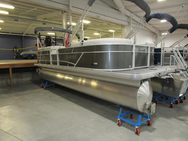 2021 Godfrey Pontoon boat for sale, model of the boat is SW 2286 SBX & Image # 17 of 25