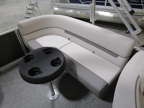 2021 Godfrey Pontoon boat for sale, model of the boat is SW 2286 SBX & Image # 24 of 25