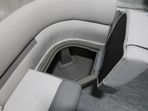 2021 Godfrey Pontoon boat for sale, model of the boat is SW 2286 SBX Sport Tube 27 in. & Image # 2 of 38