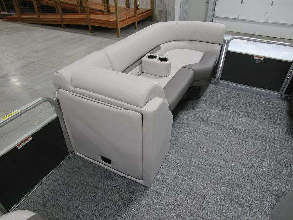 2021 Godfrey Pontoon boat for sale, model of the boat is SW 2286 SBX Sport Tube 27 in. & Image # 30 of 38