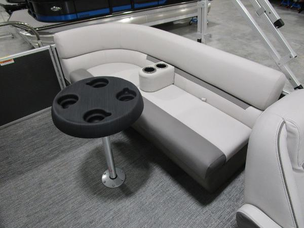 2021 Godfrey Pontoon boat for sale, model of the boat is SW 2286 SBX Sport Tube 27 in. & Image # 36 of 38