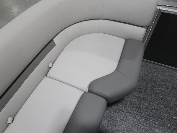 2021 Godfrey Pontoon boat for sale, model of the boat is SW 2286 SBX Sport Tube 27 in. & Image # 37 of 38
